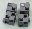 ブロック  基本四角グレー